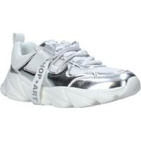 Boty Děti Nízké tenisky Shop Art SA050321 Bílý