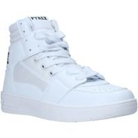 Boty Ženy Kotníkové tenisky Pyrex PY050106 Bílý