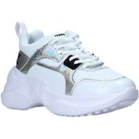Boty Ženy Nízké tenisky Pyrex PY050123 Bílý