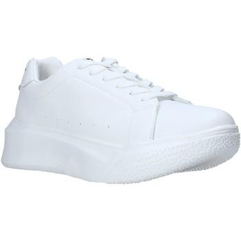 Boty Muži Nízké tenisky Pyrex PY050130 Bílý