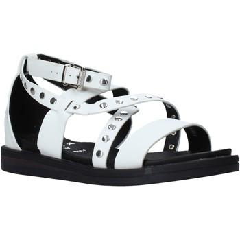 Boty Ženy Sandály Onyx S20-SOX721 Bílý