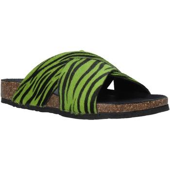 Boty Ženy Dřeváky Bionatura 10A2118-I-CAVERN Zelený
