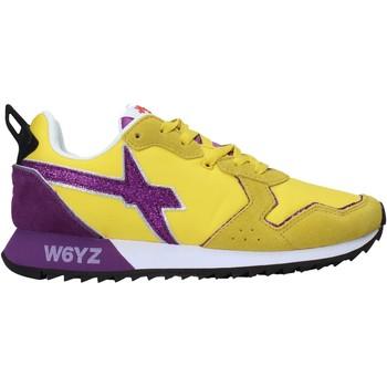 Boty Muži Nízké tenisky W6yz 2014032 03 Žlutá