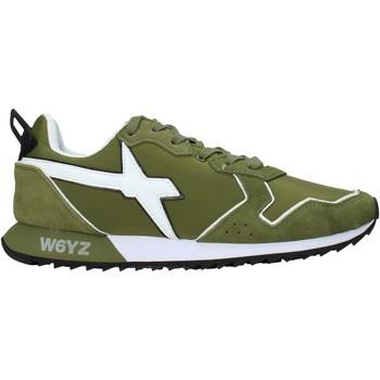 Boty Muži Nízké tenisky W6yz 2013560 01 Zelený