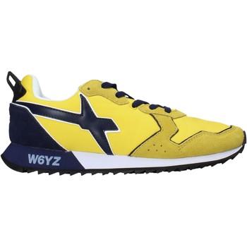 Boty Muži Nízké tenisky W6yz 2013560 01 Žlutá