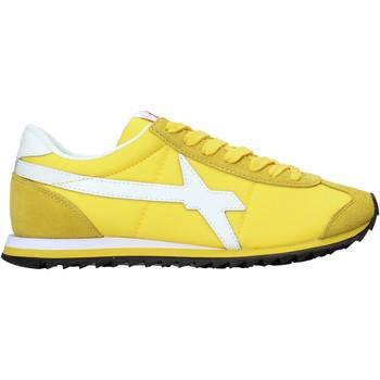 Boty Ženy Nízké tenisky W6yz 2014540 01 Žlutá
