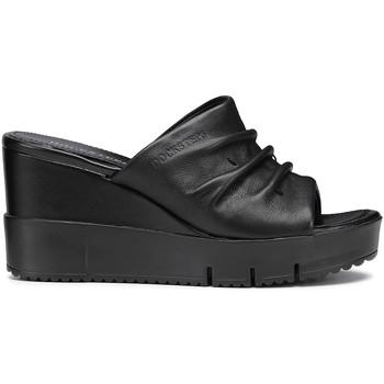 Boty Ženy Dřeváky Docksteps DSW952106 Černá