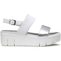 Boty Ženy Sandály Docksteps DSW953100 Bílý