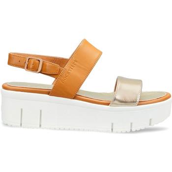 Boty Ženy Sandály Docksteps DSW953101 Hnědý