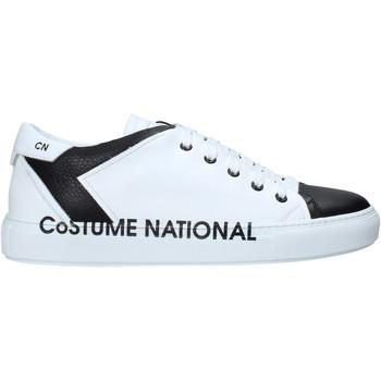Boty Muži Kotníkové tenisky Costume National 10426/CP B Bílý