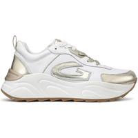 Boty Ženy Nízké tenisky Alberto Guardiani AGW001309 Bílý