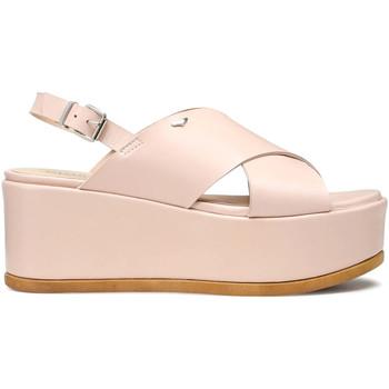 Boty Ženy Sandály Alberto Guardiani AGW003003 Růžový