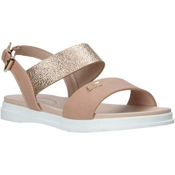 Boty Dívčí Sandály Miss Sixty S20-SMS765 Růžový
