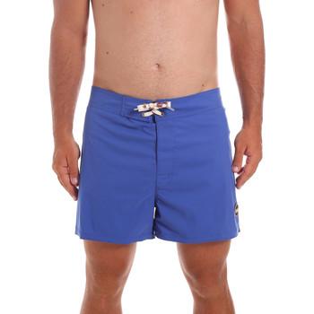 Textil Muži Plavky / Kraťasy Colmar 7246 8RG Modrý