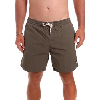Textil Muži Plavky / Kraťasy Colmar 7248 5SE Zelený