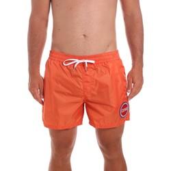Textil Muži Plavky / Kraťasy Colmar 7267 5ST Oranžový