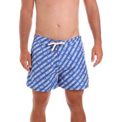 Textil Muži Plavky / Kraťasy Colmar 7246 5SI Modrý