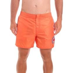 Textil Muži Plavky / Kraťasy Colmar 7266 5ST Oranžový