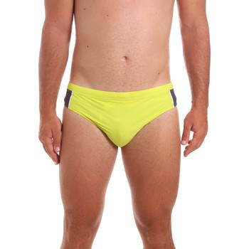 Textil Muži Plavky / Kraťasy Colmar 6623 4LR Žlutá