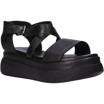 Boty Ženy Sandály Sshady L2204 Černá