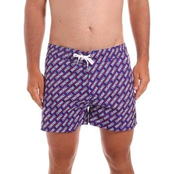 Textil Muži Plavky / Kraťasy Colmar 7246N 3TH Fialový
