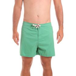 Textil Muži Plavky / Kraťasy Colmar 7246 8RG Zelený
