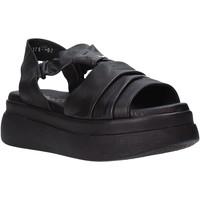Boty Ženy Sandály Sshady L2209 Černá
