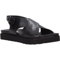 Boty Ženy Sandály Sshady L2301 Černá