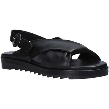 Boty Ženy Sandály Sshady L1403 Černá