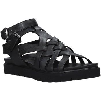 Boty Ženy Sandály Sshady L2306 Černá