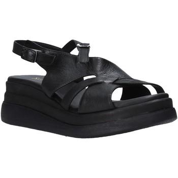Boty Ženy Sandály Sshady L2603 Černá