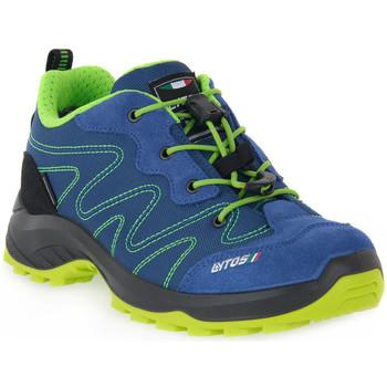 Boty Muži Multifunkční sportovní obuv Lytos LE FLORIAN TM87 Blu