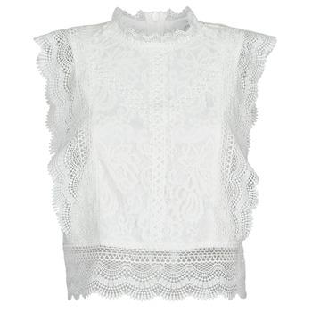 Textil Ženy Halenky / Blůzy Only ONLKARO Bílá