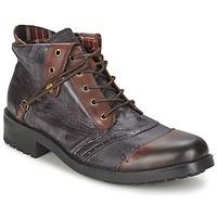 Kotníkové boty Kdopa CARLO