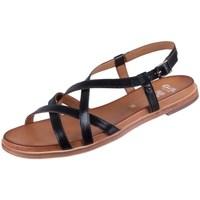 Boty Ženy Sandály Ara 122810501 Černé