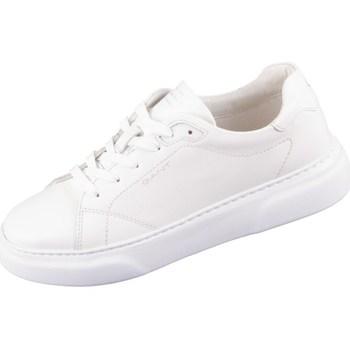 Boty Ženy Nízké tenisky Gant Seacoast Bílé