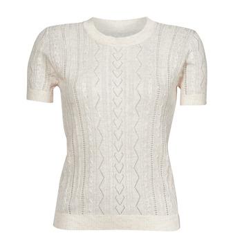 Textil Ženy Halenky / Blůzy Betty London PAVARI Bílá