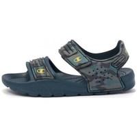 Boty Děti Sandály Champion Squirt B PS Zelené