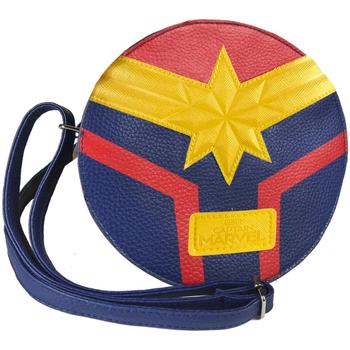 Taška Děti Kabelky s dlouhým popruhem Captain Marvel 2100002840 Azul