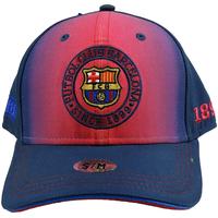Textilní doplňky Děti Kšiltovky Fc Barcelona 5001GMXCP Azul