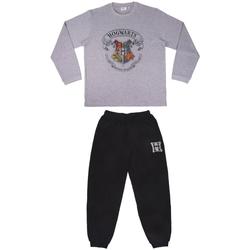 Textil Pyžamo / Noční košile Harry Potter 2200006498 Gris