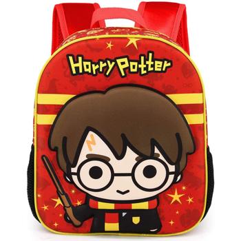 Taška Batohy Harry Potter HAP66469-40 Rojo