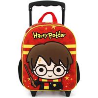 Taška Děti Batohy Harry Potter HAP66544-41 Rojo
