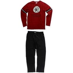 Textil Pyžamo / Noční košile Harry Potter 833-436 Rojo