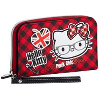 Taška Ženy Náprsní tašky Hello Kitty 41594 Rojo