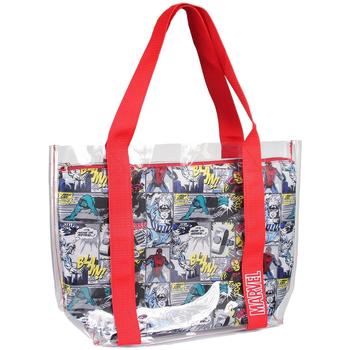 Taška Ženy Velké kabelky / Nákupní tašky Marvel 2100002897 Blanco