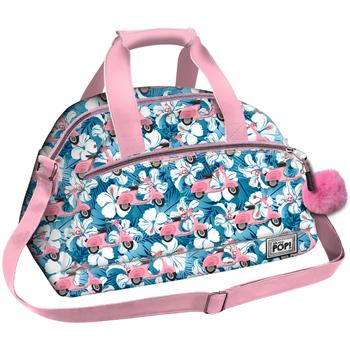 Taška Ženy Sportovní tašky Oh My Pop 39130 Rosa