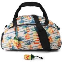 Taška Ženy Sportovní tašky Oh My Pop 38134 Beige
