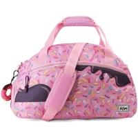 Taška Ženy Sportovní tašky Oh My Pop 37891 Rosa