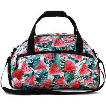 Taška Ženy Sportovní tašky Oh My Pop 38115 Blanco